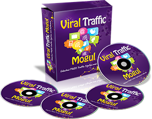 Brett Ingram - Viral Traffic Mogul