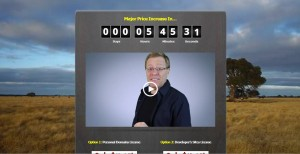 Mark Dulisse - Video Effects Press WP Theme