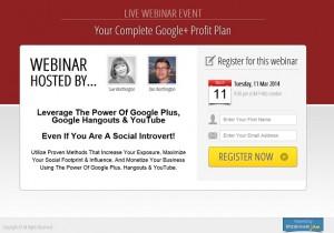 Sue and Dan Worthington - Power of Plus Bootcamp