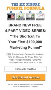 Todd Brown - Shortcut to $100,000 Marketing Funnel