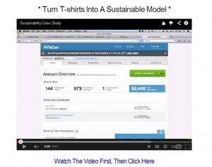 Don Wilson - Turn T-Shirts Into A Business