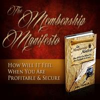 Membership Manifesto
