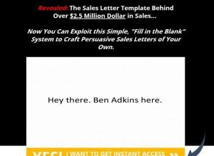 Evil Copy Magician