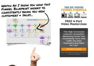 Todd Brown - 4 Part Free Video Masterclass