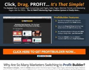 Sean Donahoe - Profit Builder