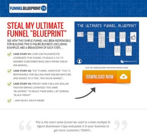 Ryan Deiss - Ultimate Funnel Blueprint