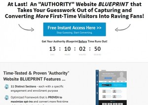 Authority website blueprint beginner affiliate marketing tips authority website blueprint malvernweather Image collections